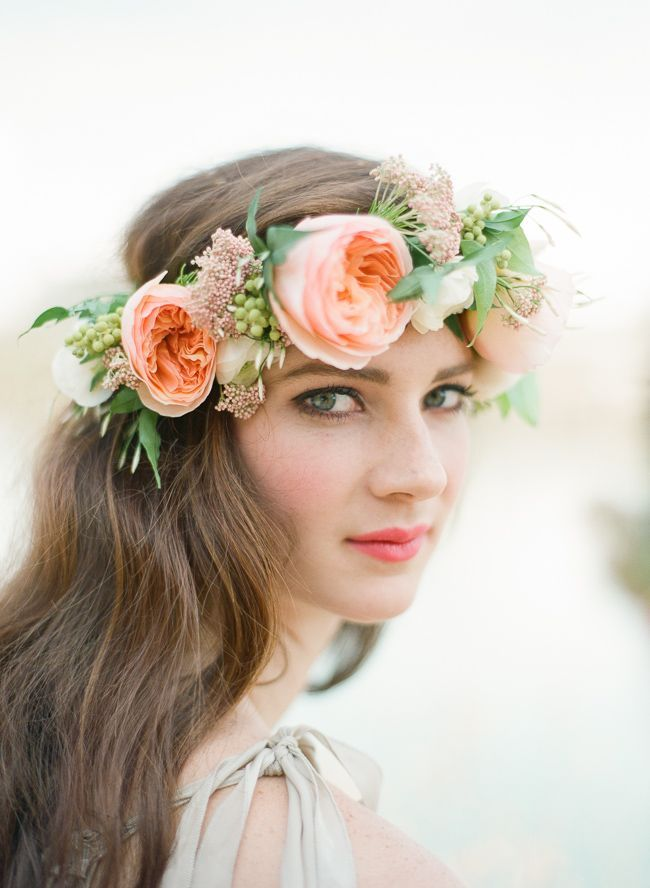 Flower Crown Photo Shoot… Part 2!  6a29d3ef381