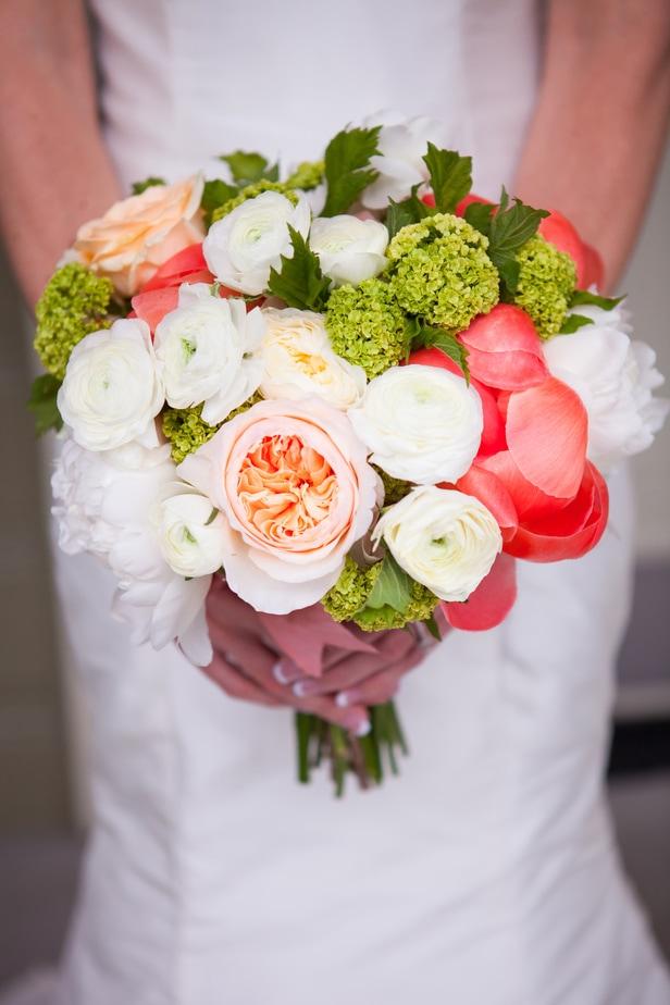 Abernethy Wedding With Heather Bayles Blum Floral Design