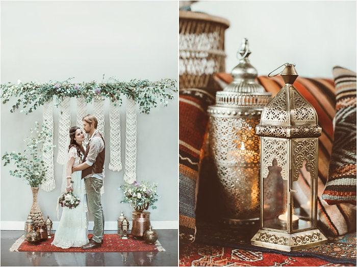 boho-ceremony-backdrop