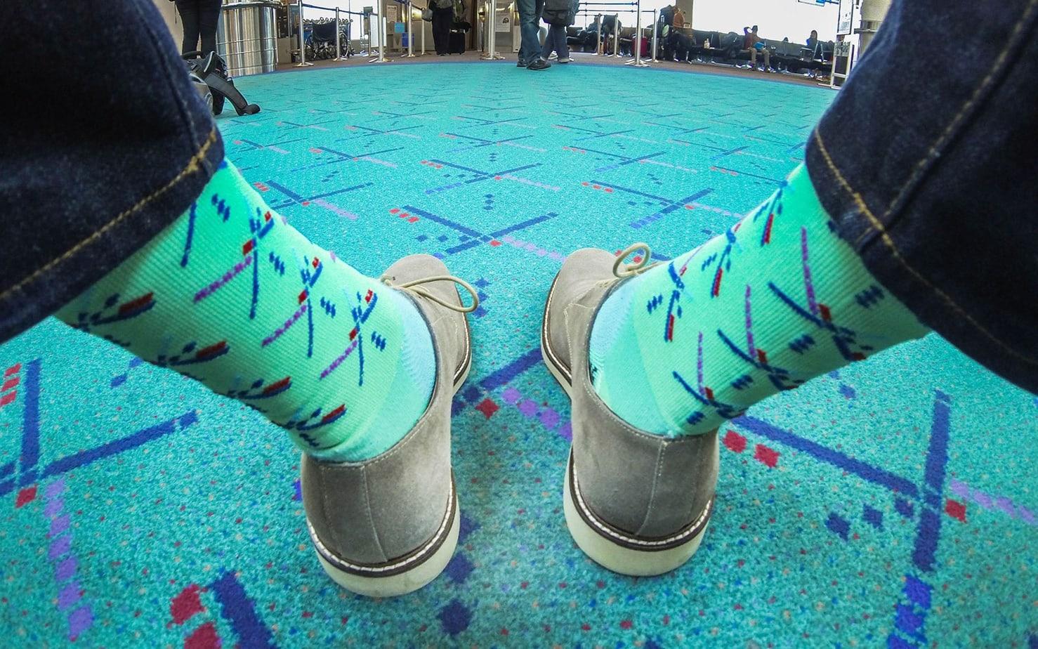 PDX Socks