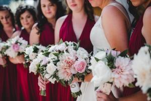 blumfloraldesign.com - Villa Catalana Wedding Flowers